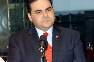 Tony Saca